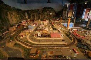 Amberville Trainset