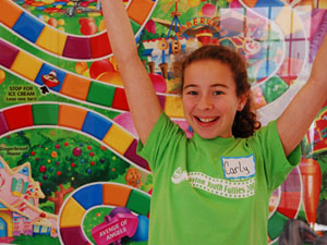 Thumbnail image for Teen's Inspiring Commitment to GKTW