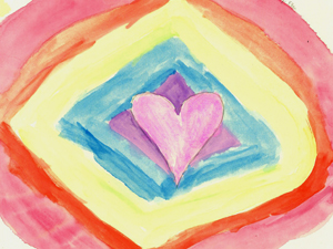 Thumbnail image for Painting with Happiness