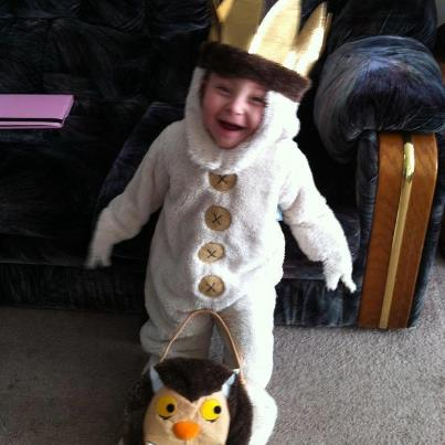 halloween costume wild things are - Max Halloween Costume Where The Wild Things Are