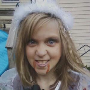 Halloween Costume Zombie Bride
