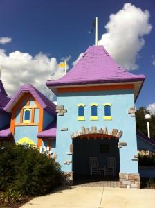 Villa Blue 2