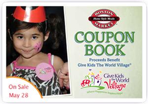 Thumbnail image for Boston Market's Summer Coupon Book