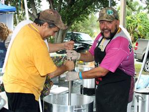 Thumbnail image for GumboPalooza Cooks Up Donations