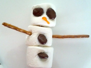 Thumbnail image for Crafting a Snowman