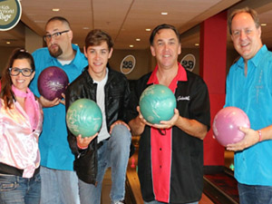 Thumbnail image for Bowling for Joy