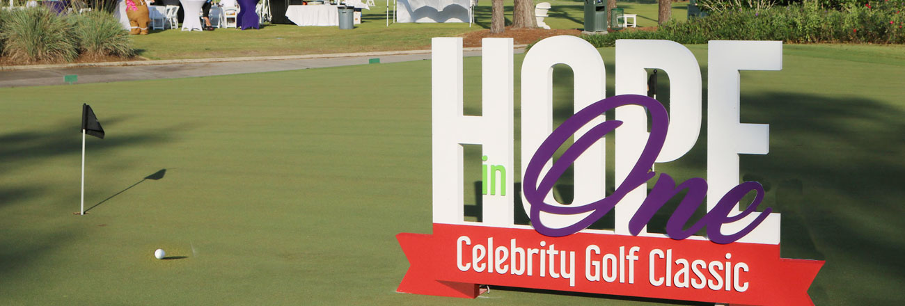 Hope-in-One Celebrity Golf Tournament