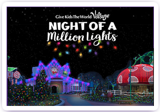 Night of a Million Lights