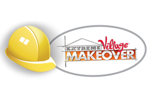 Extreme Village Makeover A Tremendous Success For Give Kids The World